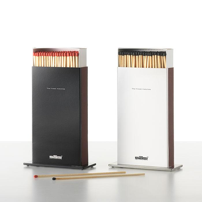 Matches & lighter
